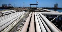 aramco stake pipelines mubadala venture