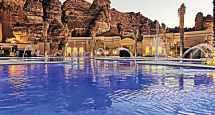 saudi oyo hotels pandemic recovery