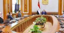 egypt sisi calls