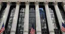 data economic highs stocks record