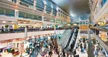 uae passengers countries flight suspensions