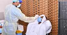 health cases coronavirus
