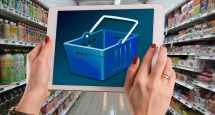 uae online shopping covid records
