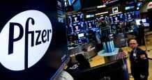 pfizer vaccine evening briefing data