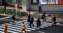 wall-street markets asia pacific losses