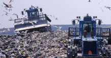 recycling waste management acceleration training