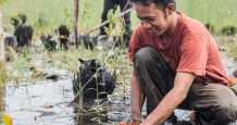 planet leaders biodiversity lot climatologist
