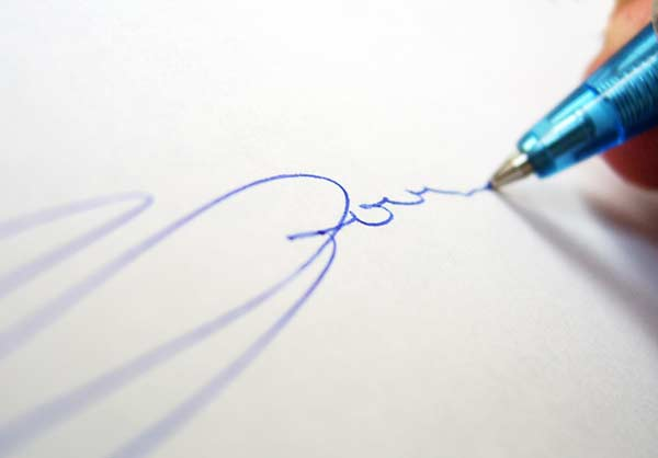 Signature Analysis Big