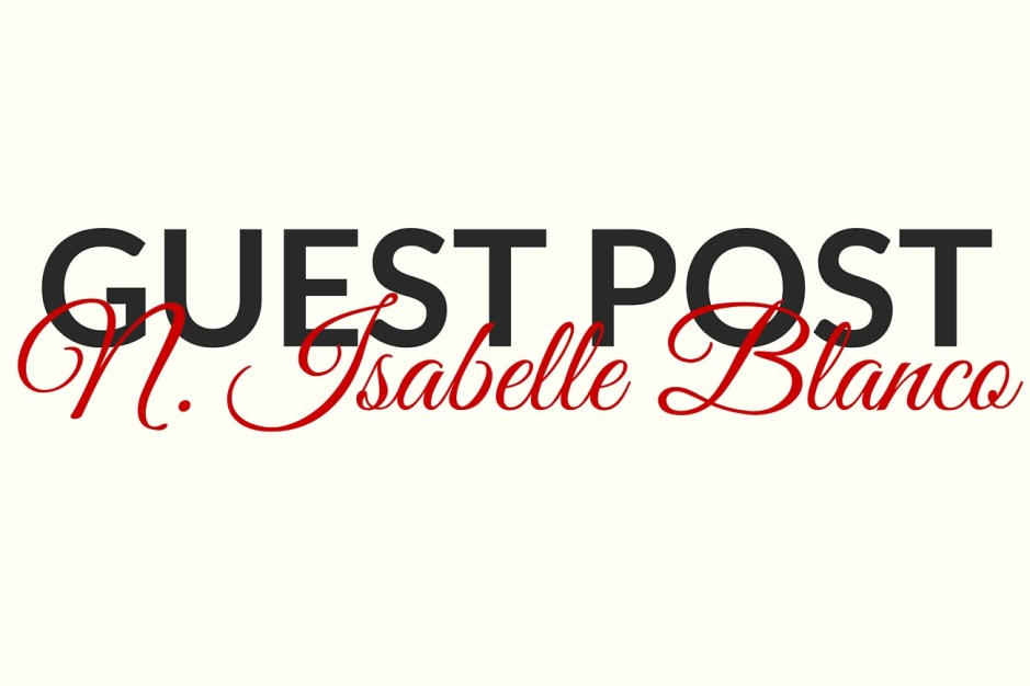 Guest Post: Finding Your Voice by N. Isabelle Blanco