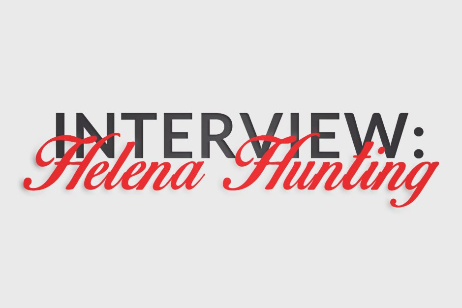 Interview: Helena Hunting