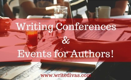 Writing Conferences