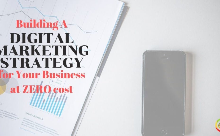 How to Build a Digital Marketing Strategy in a Shoestring Budget 2