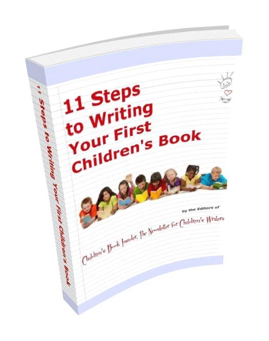 Getting Started Writing Children's Books WriteForKids ...