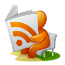 Click to put in RSS reader