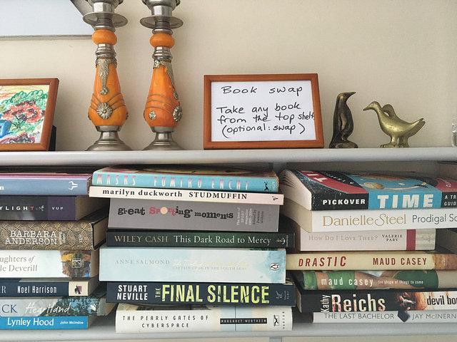 swap-books