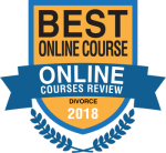 Best online course, Divorce, 2018 from Online Courses Review