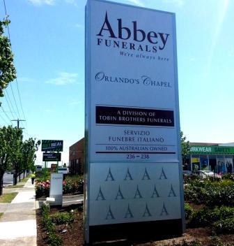 Abbey Funerals