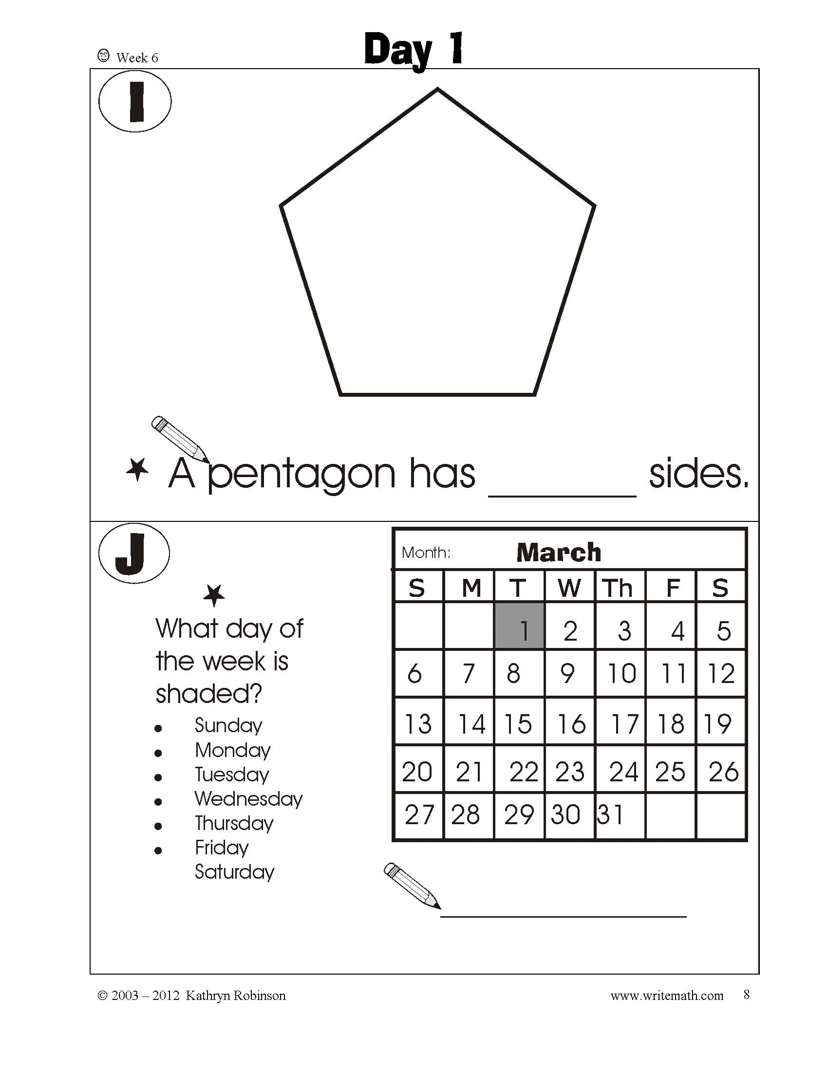 New 991 First Grade Common Core Math Worksheets