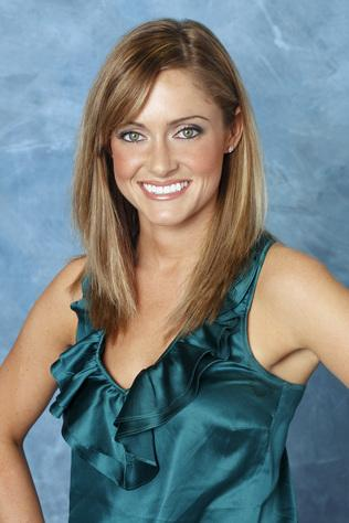 Molly from The Bachelor