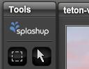 Splashup: Free, Online Image Editor