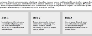 flexbox justify content problem