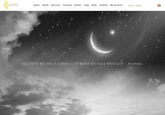 Sunstar Manfestations WooCommerce Website