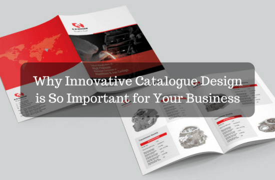 Why Innovative Catalogue Sesign Sydney is So Important for Your Business