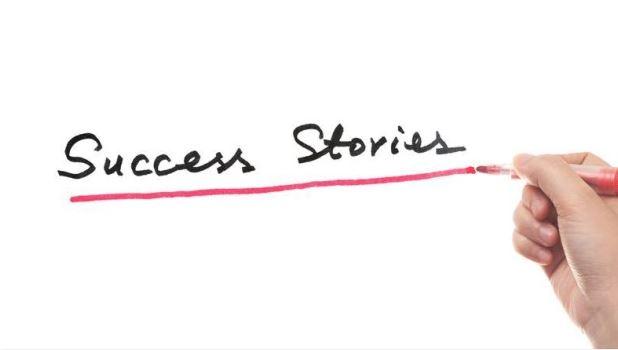 franchise success stories