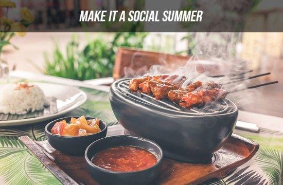 Social Summer