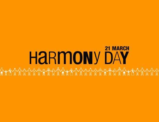 harmony, harmony day, 2017, everyone belongs,