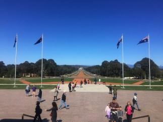 Canberra - War Memorial