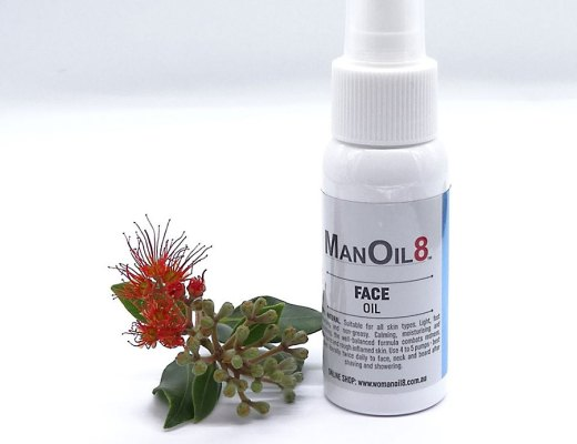 face oil, mens skin care, skin care, botanical oils, plant oils, natural skin care