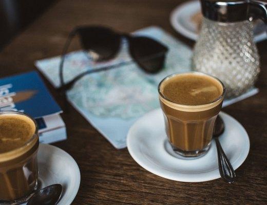 coffee, latte,