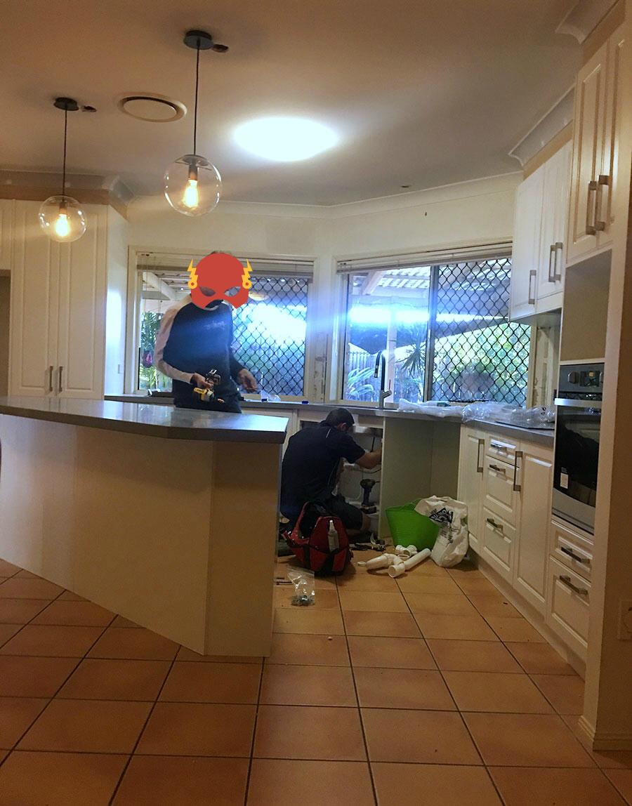 plumbing, plumber, dishwasher, tap, sink, kitchen