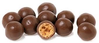 Chocolate Clinkers