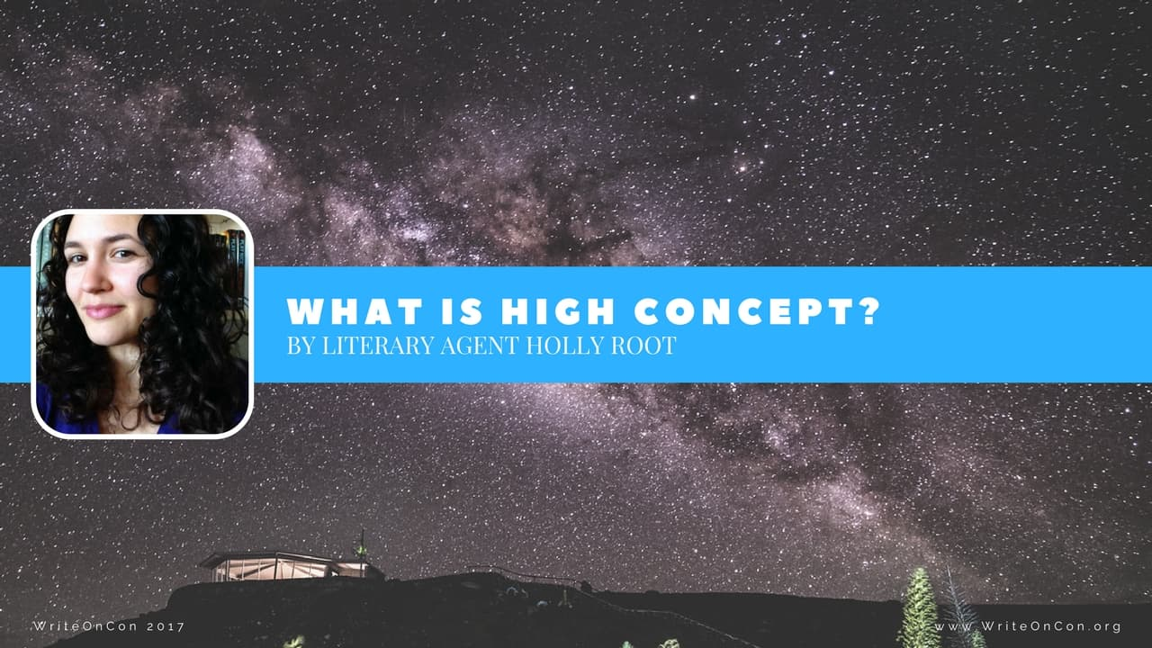 What is High Concept?