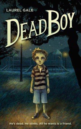 DEAD BOY