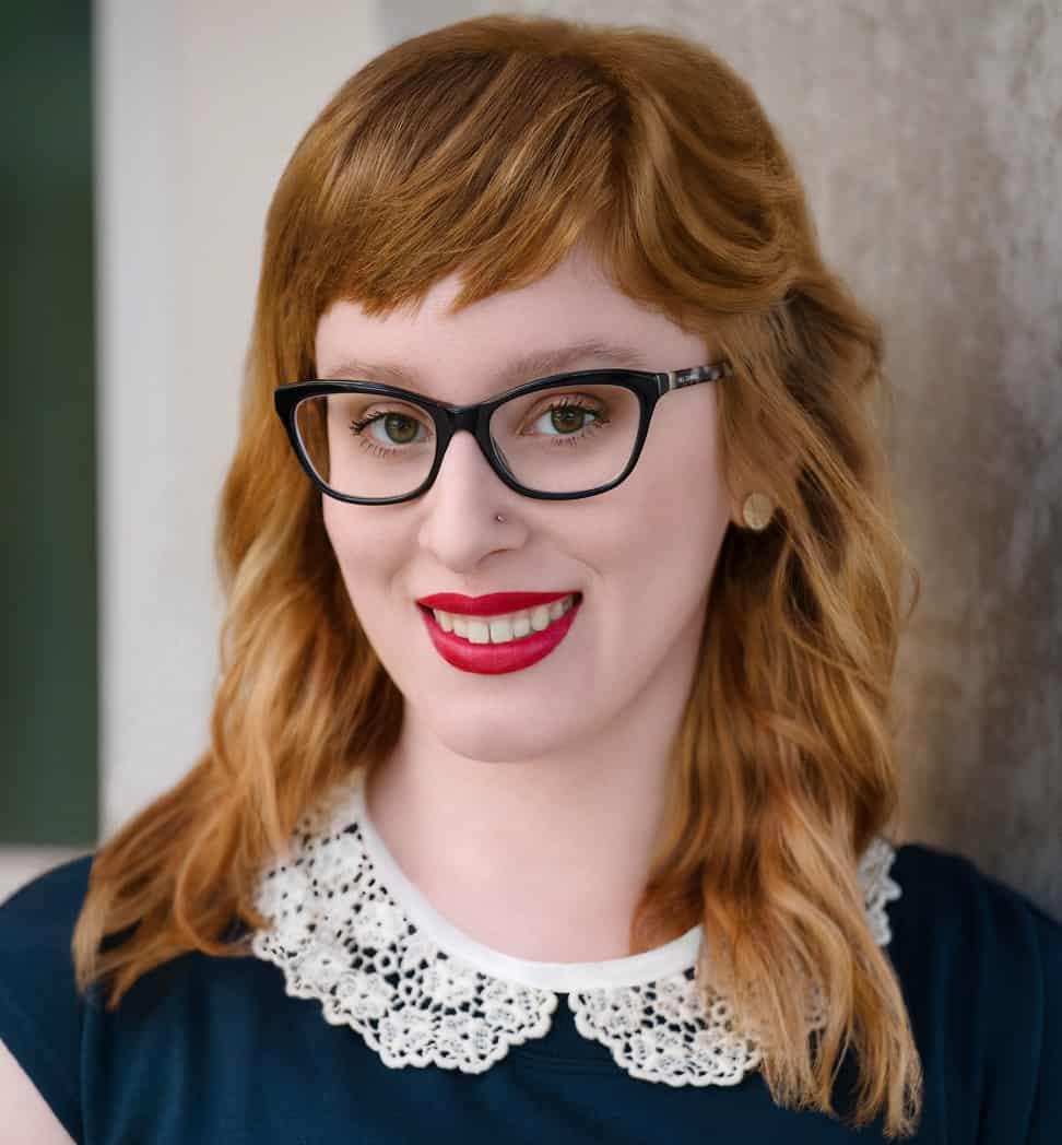 Rachel Lynn Solomon