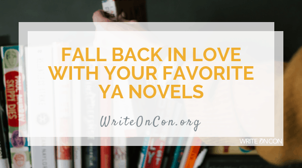 Fall Back in Love with Your Favorite YA Novels