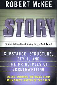 McKee's STORY cover