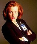 Sidekick Scully