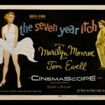Friday Inspiration: The Seven Year Itch and New Beginnings