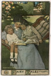 Public Domain Reading Web