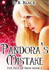 Pandora's Mistake Web