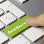 Persistence. Keyboard