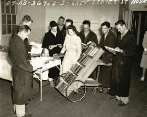 Photo from the Connecticut State Library website