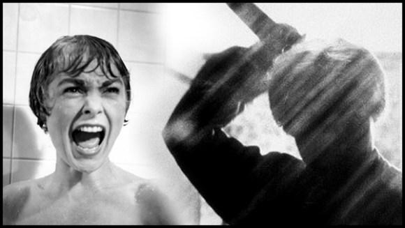 Terror is the scream!