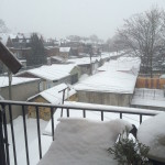 3 Steps to Beat the Winter Writer Blahs