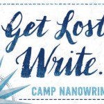 Last Minute Tips for Camp NaNoWriMo