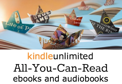 Kindle-Unlimited-Review